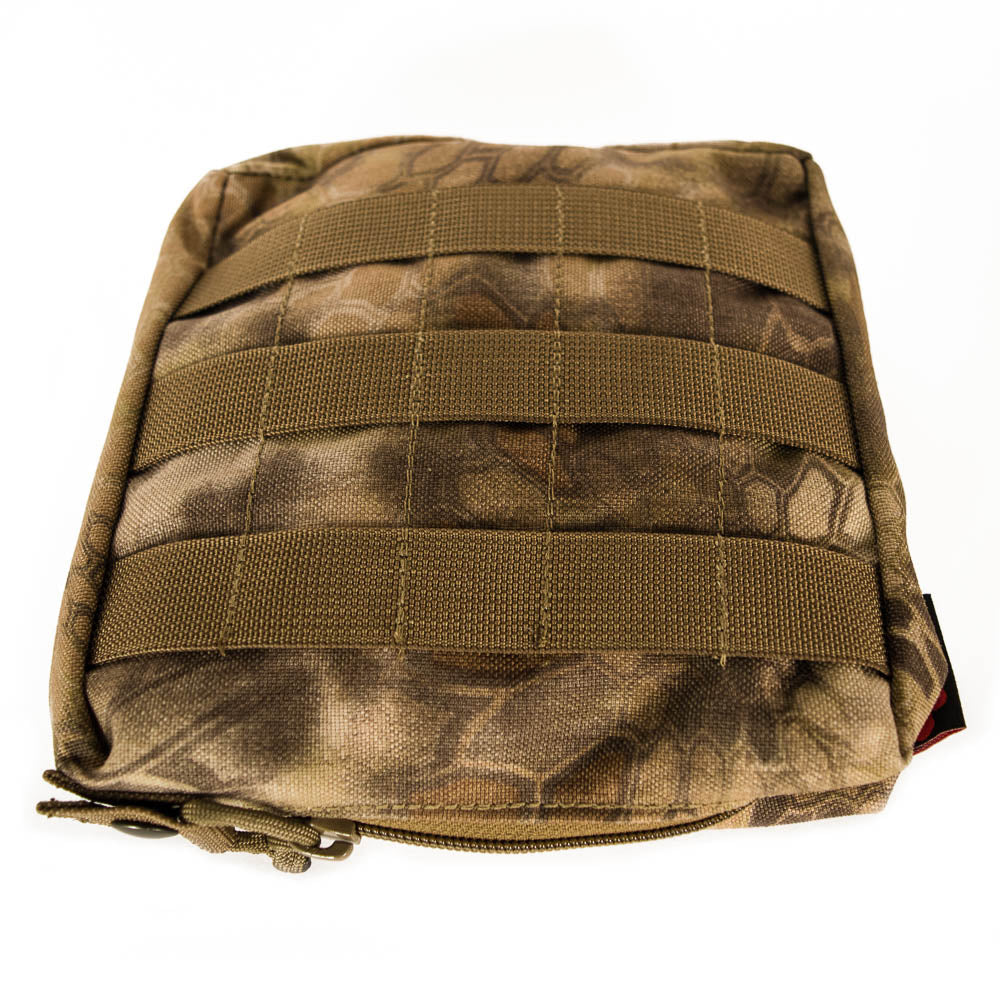 Wiebad Brass Bag Kryptek Highlander