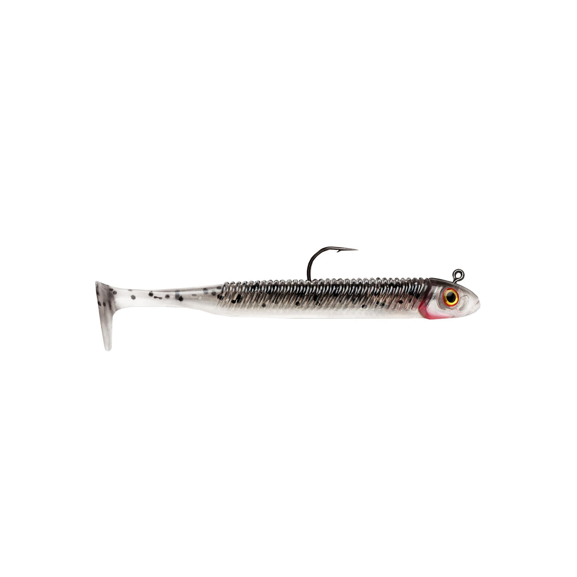 "Storm 360GT Searchbait Lure 4 1/2"" Length, 1/4 oz Weight, Smokin' Ghost"
