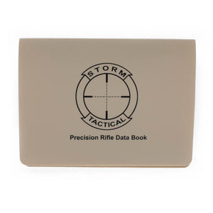 Storm Tactical Rite in Rain 6 Ring Modular Data Book