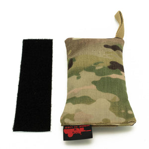 Wiebad Barricade Bag Multicam