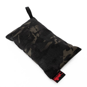 Wiebad Loop Bag Black Multicam