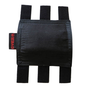 Wiebad Mini Stock Pad Black