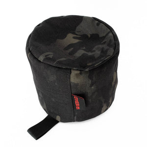Wiebad Mini Range Cube Black Multicam