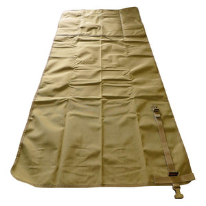 Wiebad Padded Shooting Mat Coyote