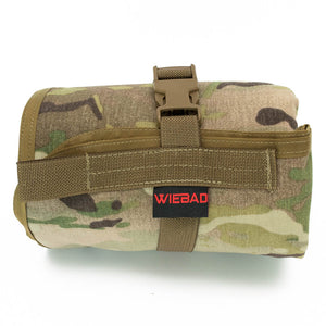 Wiebad Padded Shooting Mat Multicam
