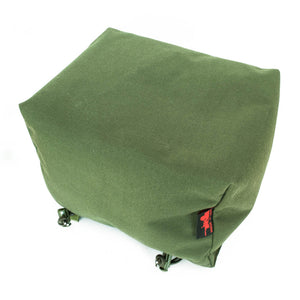 Wiebad Pump Pillow OD Green