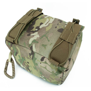 Wiebad Pump Pillow Multicam