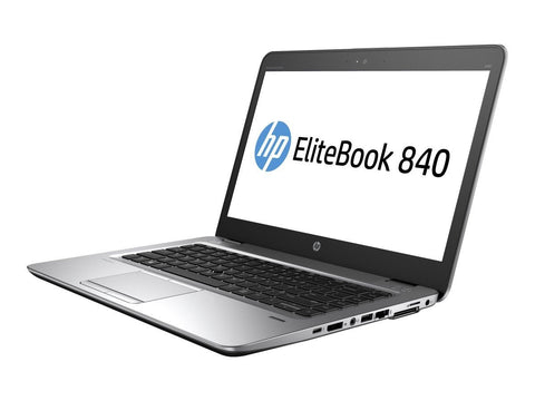 "Sleek & Light HP 14"" EliteBook 840 G3 • Intel Core i5 • 256GB SSD • 8GB RAM • Win 10 Professional 64 Bit • HD Webcam • WiFi • Grade B • FREE SHIPPING"
