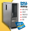 Dell Optiplex 990 SFF with Blazingly Fast Core i7 Processor • Win 10 Professional 64 Bit • 180GB Solid State Drive • 8GB RAM • DVD • FREE SHIPPING