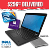 "$296.12 DELIVERED Dell Latitude E7450 UltraBook • 14"" HD Display • Intel Core i5 • 128GB SSD • 8GB RAM • Win 10 Pro 64 Bit • Webcam • WiFi • HDMI • Grade B • FREE SHIPPING"