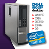Dell Optiplex 990 SFF with Blazingly Fast Core i5 & SSD • Win 10 Professional 64 Bit • 240GB Solid State Drive • 8GB RAM • DVD • FREE SHIPPING