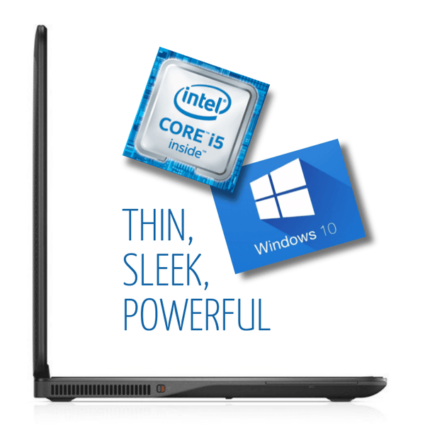 Buy $297 DELIVERED ($499 without code: MD97) • Super-Thin Dell