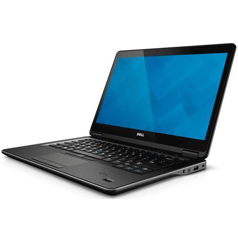 "$349 DELIVERED ($459 Without Code: SX74 ) Dell Latitude E7450 UltraBook • Grade B • 14"" HD Display • Intel Core i5 • 500GB • 8GB RAM • Win 10 Home 64 Bit • Webcam • WiFi • HDMI • FREE SHIPPING • $349 Delivered With Code: SX74"