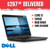 $267.80 ($555 without code GN44) Dell Latitude E5440 • Intel Core i5 • 500GB HDD • 8GB RAM • Win 10 Home, 64 Bit • HD Webcam • DVDRW • FREE SHIPPING