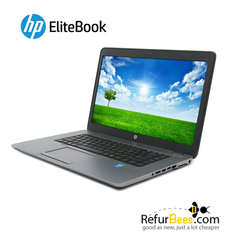 "$313.95 Delivered • HP EliteBook 850 G1 Notebook PC • Intel Core i5-4200U • 8GB RAM • 15.6"" Display • 500GB SATA HDD • Win 10 PRO 64 Bit • 4th Gen • FREE SHIPPING"