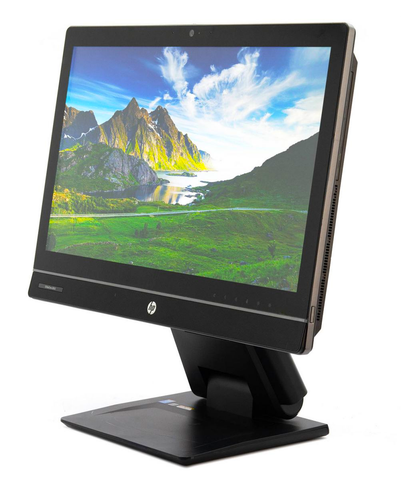 HP EliteOne 800 G1 All-in-One PC 23"