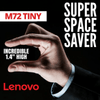 Lenovo ThinkCentre M72 TINY Desktop • Intel Core i5 • 128GB SSD • 8GB RAM • Win 10 Pro 64 Bit • FREE SHIPPING • ONLY $198 DELIVERED • WORK FROM ANYWHERE with this TINY MARVEL!