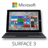 "Microsoft 10.8"" Surface 3 Tablet • Intel Atom X7 Processor • 1920 X 1080 FHD • Win 10 Pro 64 Bit • 128GB SSD • 4GB RAM • Grade B • No Stylus • FREE SHIPPING • $329 DELIVERED • Money Back Guarantee"