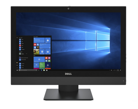 $414.75 Delivered | Dell OptiPlex 5250 All-in-one | Core i5 7500 | 3.4 GHz | 7th Gen- RAM 8 GB | SSD 256 GB | Touch screen || HD Graphics 630 | FREE SHIPPING