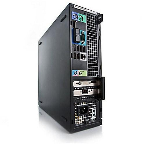 Buy $174 ($269 without code DS7X) Dell Optiplex 790 SFF • Intel ...