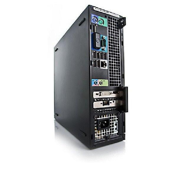 Buy $224 10 ($249 without code TEN) Dell Optiplex 990 SFF