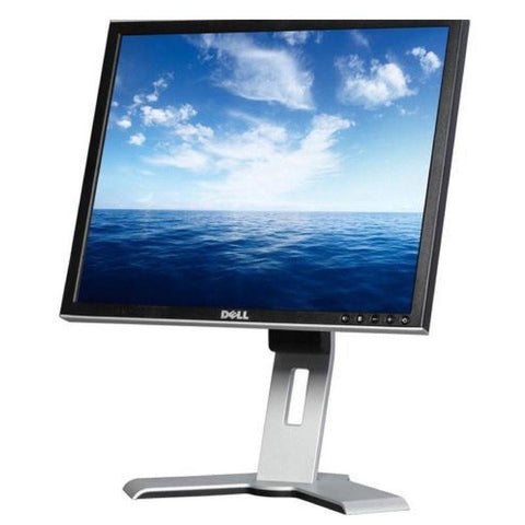 "Dell LCD Monitor $153 ($169.99 without code TEN) Dell 19"" 1907FPT LCD Monitor • Use Code: TEN"