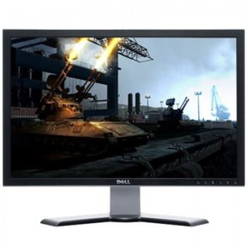 "Dell LCD Monitor $153 ($169.99 without code TEN) Dell 20"" 2007WFP LCD Monitor • Use Code: TEN"