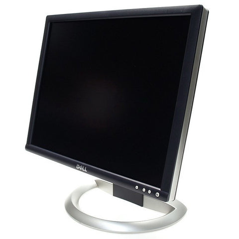 "Dell LCD Monitor $49.50 ($54.99 without code TEN) Dell 19"" 1905FP LCD Monitor • Use Code: TEN"