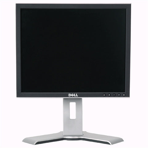 "Dell LCD Monitor $59.40 ($65.99 without code TEN) Dell 19"" 1908FPC LCD Monitor • Use Code: TEN"