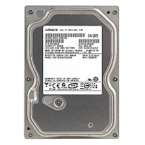 Hitachi Hard Drives Hitachi 320GB Desktop Hard Drive 3.5'' SATA