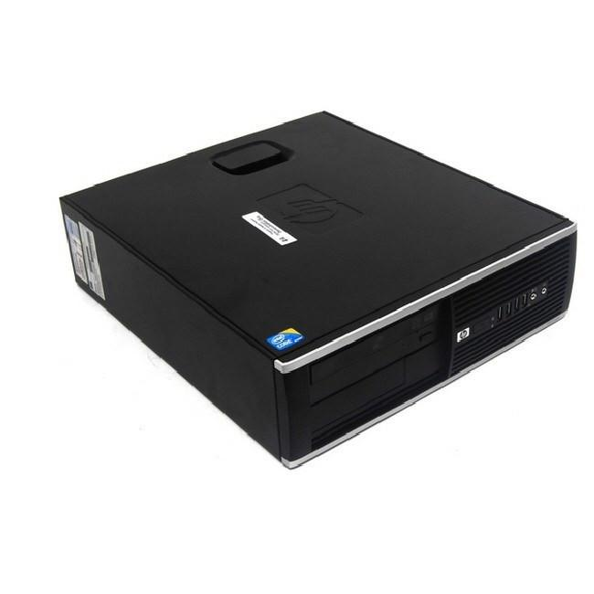 HP Desktops HP 8100 SFF • Core i5 • 3.2GHz • 160GB • 4GB • DVD
