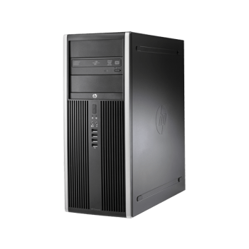 HP Desktops HP 8200 MiniTower 2.4GHz