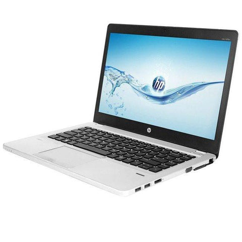 HP Laptops $299 ($419 without code HP94) HP EliteBook Folio UltraBook 9470M • Super-Fast Core i5 • Windows 10 Home 64 Bit • 320GB HDD • 4GB RAM • Webcam • Bluetooth • FREE SHIPPING • Use Code: HP94