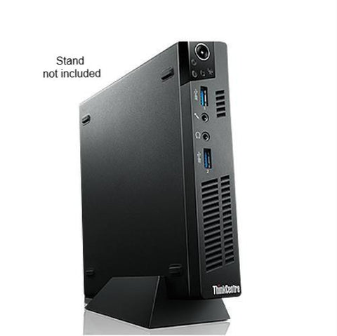 Lenovo/IBM Desktops $239 ($399 without code M92P) Lenovo ThinkCentre M92p TINY Desktop • 3rd GEN Intel Core i5 • 320GB HDD • 4GB RAM • Win 10 Home 64 Bit • FREE SHIPPING • $239 with Code: M92P