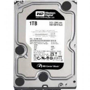 Major Brand Hard Drives Major Brand 1TB Hard Drive 3.5'' Sata