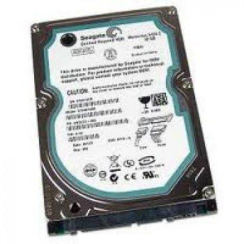 Major Brand Hard Drives Major Brand 40GB Hard Drive 2.5'' Sata