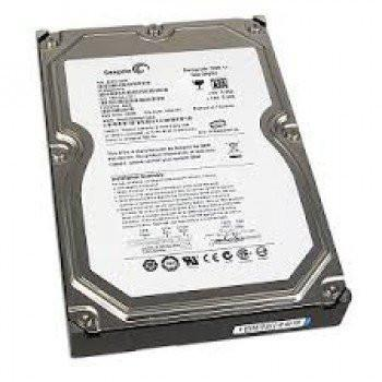 Major Brand Hard Drives Major Brand 500GB Hard Drive 3.5'' Sata