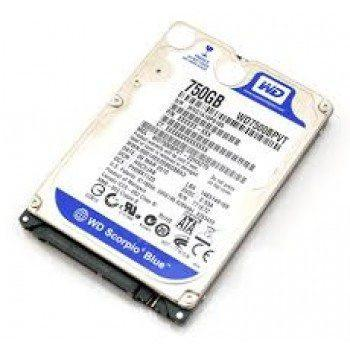 Major Brand Hard Drives Major Brand 750GB Hard Drive 3.5'' Sata