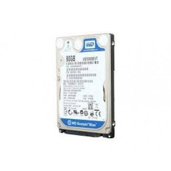 Major Brand Hard Drives Major Brand 80GB Hard Drive 2.5'' Sata