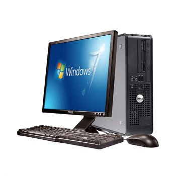 "Refurbees Bundle $314.10 ($349 without code TEN) Dell 20"" Monitor & Optiplex Tower Bundle • Use Code: TEN"