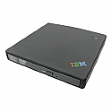 Refurbees Optical Drive IBM/Lenovo External USB CDRW/DVD COMBO DRIVE