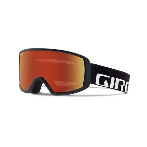 Giro Scan Men's Snow Goggles