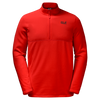 Jack Wolfskin Men's Gecko Fleece Pullover
