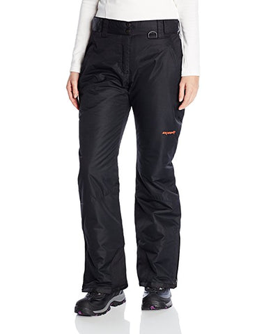 SkiGear by Arctix Women's Waterproof Insulated Ski Pants