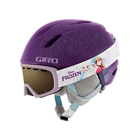 Giro Launch Combo Youth Snow Helmet/Goggles Set
