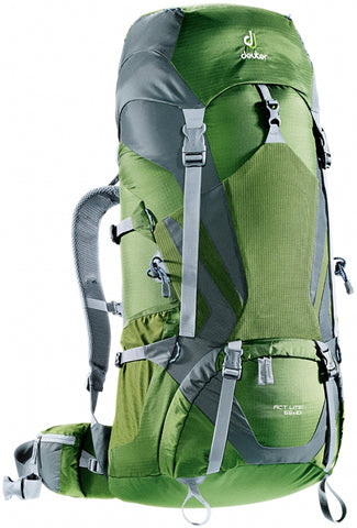 Deuter ACT Lite 65+ 10 Hiking Pack - CLOSEOUT!