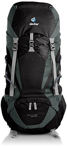 Deuter ACT Lite 50 + 10 Ultralite Trekking Backpack - CLOSEOUT!