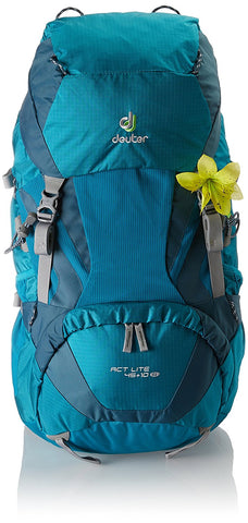 Deuter ACT Lite 45 + 10 SL Hiking Pack - CLOSEOUT!