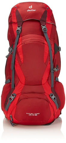 Deuter Futura Vario 45 + 10 SL Hiking Pack - CLOSEOUT!
