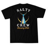 Salty Crew Men's Tailed SS Tee